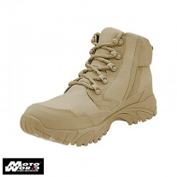 Altai MFM100ZS SuperFabric 6 Inch Tan Waterproof Work Boots