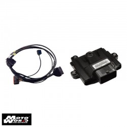 Athena GK-GP2EVO-0002 Get ECU Unit Kit for Tmax 530CC 12-16