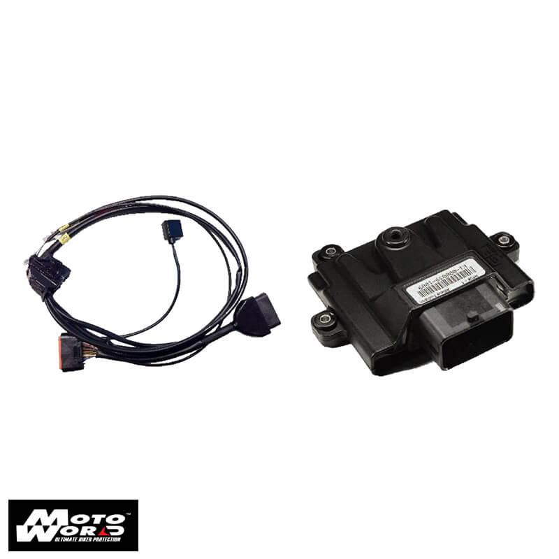 Athena GK-GP2EVO-0002 Get ECU Unit Kit for Tmax 530CC 12-16