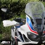 Barkbusters BHG06202NP VPS Handguard Kit for Honda Africa Twin CRF1000L
