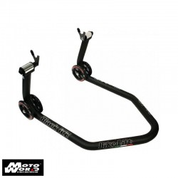 Bike Lift 901251801000 BIRS Black Ice Rear Stand
