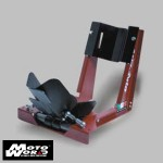 Bike Lift 905130101100 W42 Adjustable Clamp Red