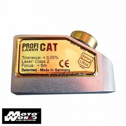 Bike Lift 916030000100 Profi-CAT Laser Cat Chain Alignment Tool