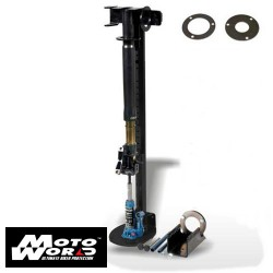 Bike Lift 919010060100 SA07 Shock absorber and forks disassembler