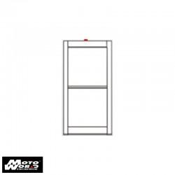 Bike Lift 923104000500 MFBL M5 2 Open Shelves Module
