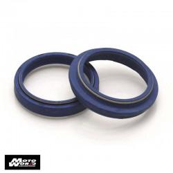Blue Label 37S01 Fork Oil Seal & Dust Cover Kit for Honda & Suzuki