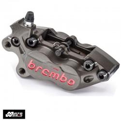Brembo 20475652 P4.30/34 Axial Left Brake Caliper