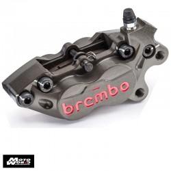 Brembo 20475662 P4.30/34 Axial Right Brake Caliper