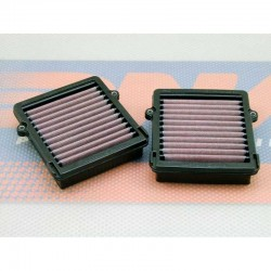 DNA PH10E1601 Air Filter For Honda CRF1000 Africa Twin 16/Set Of 2