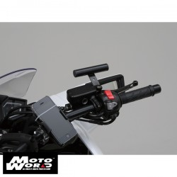 Daytona 78031 Black Multi Bar Holder Mirror Clamp Type