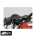 Daytona 91701 Black Multi Bar Holder Master Cylinder Clamp