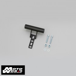 Daytona 92746 Black Multi Bar Holder Master Cylinder Clamp