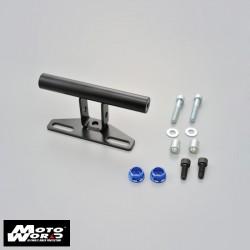 Daytona 95996 Blue Multi Bar Holder DX Handle Post Clamp