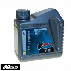ENI Bike S Antifreeze - 1 Litre
