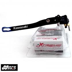 Extreme BLRKZX106E2S Evo 2 Brake for Kawasaki ZX10/6R
