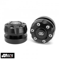 Gilles Tooling APBM02B AP Axle Front Black Protector Kit