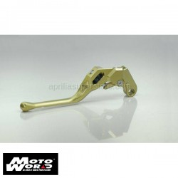 Gilles Tooling FXCL01G FXL Gold Clutch Lever