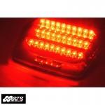 JST 3103CLED Tail Lamp for Honda CB400 03
