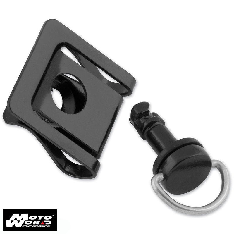 JST YC90217 Quick Release with Slip-On Mounting