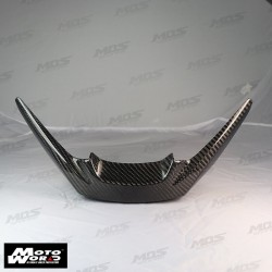 HMW H-XADV-HY004-C1 Carbon Fiber Front Lower Cover for Honda X-ADV
