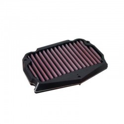 DNA PAP10S09OR Air Filter for Aprilia RSV4 Factory 09-10