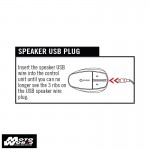 U Clear Boost Plus Speaker-Slim Pulse