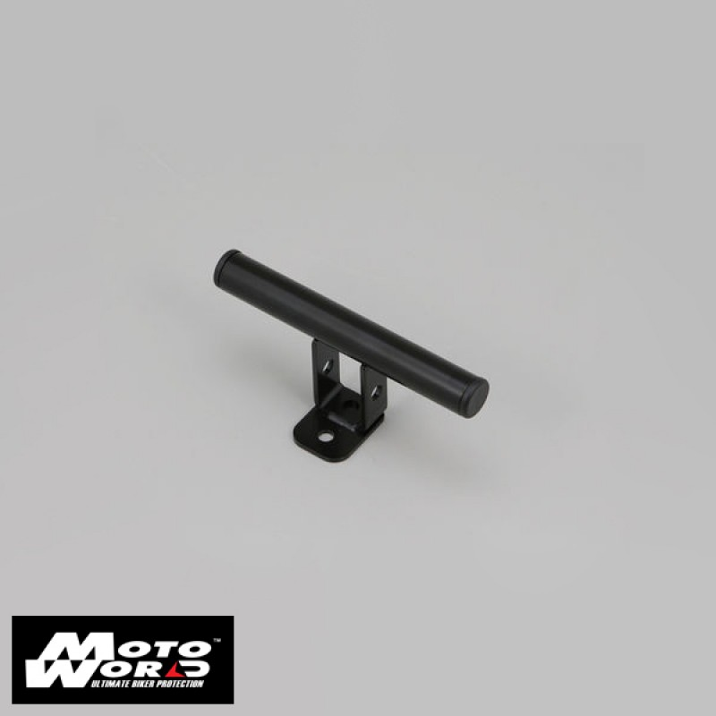 Daytona 78412 Black Bar Holder Stem Clamp