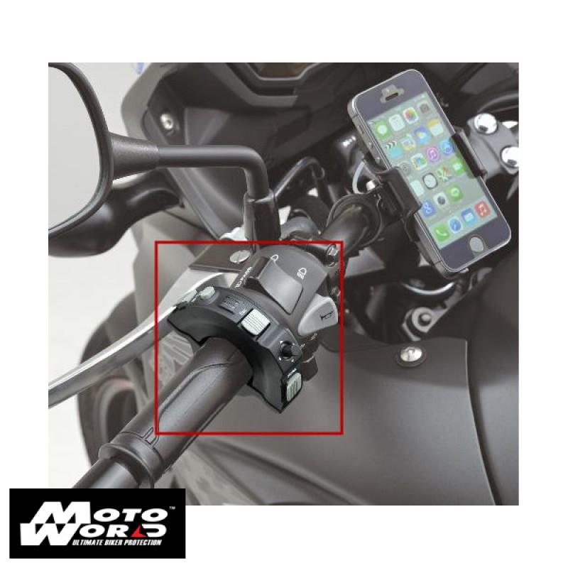 Daytona 87352 Smartphone Remote Controller