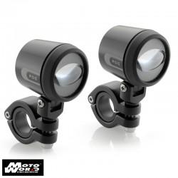 Rizoma EE140B LED Fog Auxiliary Lights
