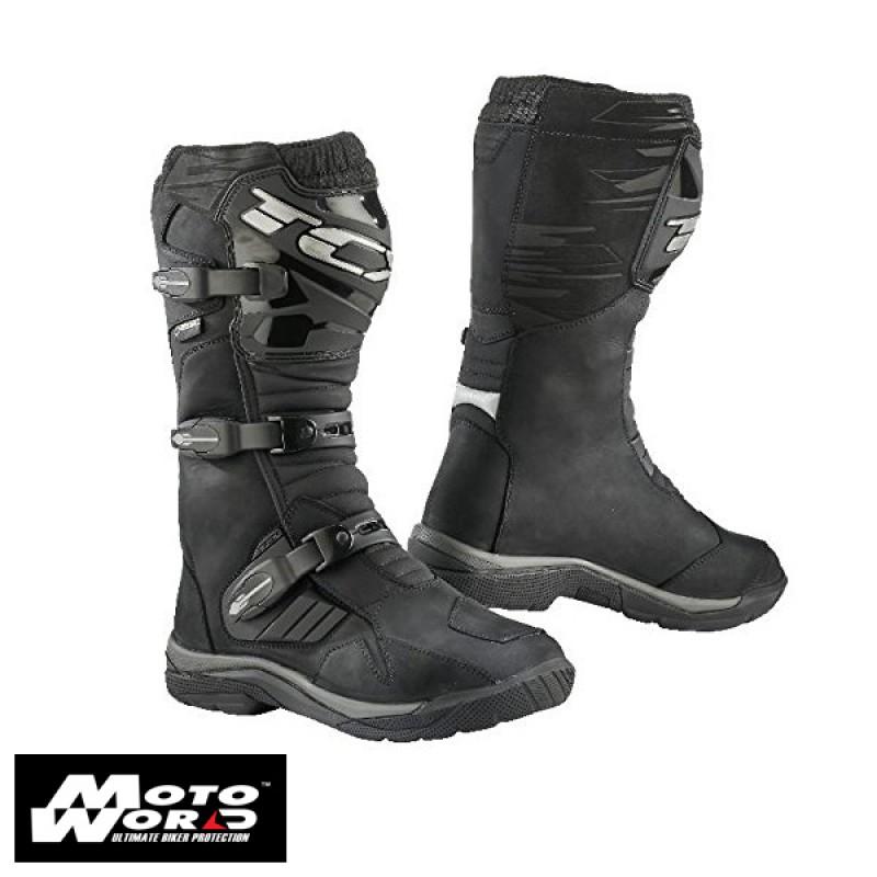 TCX 9920G Baja Gore Tex Boots -  BLACK 42