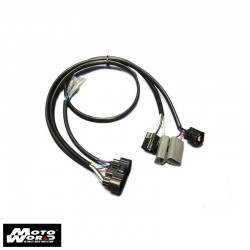 Dimsport F27ER047 Rapid Bike Evo-Racing Wiring for Control Unit