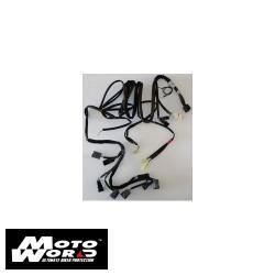 Dimsport F27KAW003 Rapid Bike Evo-Racing Wiring for Kawasaki Versys 07-09/ER6N 09