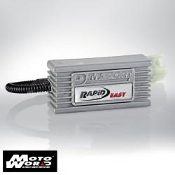 Dimsport KRBEA015 Rapid Bike Evo Easy Control Unit for Ducati Monster 696/796/1100/EVO Hyper 796/1100