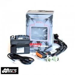 Dimsport KRBRAC038 Rapid Bike Racing Kit for Kawasaki ZX10R 11