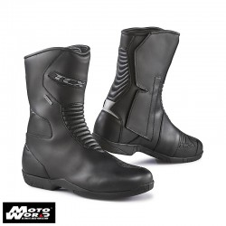TCX 7105G X Five 4 Goretex Black Boot