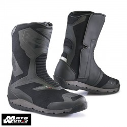 TCX 7138G Clima Surround Gore-tex Black Boot