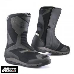 TCX 7138G Clima Surround Gore-tex Black Boot