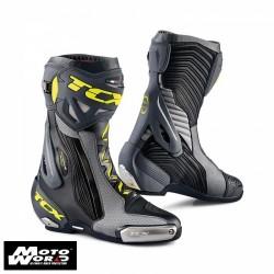 TCX 7651 RT Race Pro Air Boot