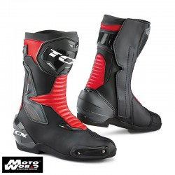 TCX 7664 SP-Master Black Red Boots