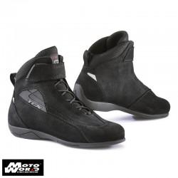 TCX 8021 Lady Sport Black Shoes