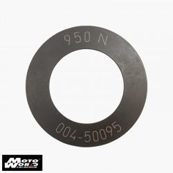 Suter Clutch Slip Adjustment Spring 50mm Diameter