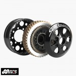 Suter Slipper Clutch with Starter Rack for Ducati 1098 / 1198