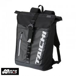 RS Taichi RSB278 Black/White Waterproof Back Pack