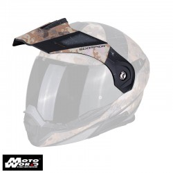 Scorpion ADX-1 Battleflage Sandy Grey Visor