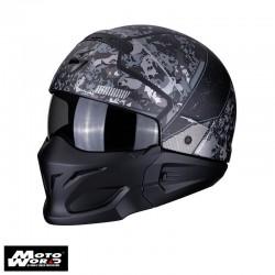 Scorpion EXO-Combat Opex Motorcycle Helmet