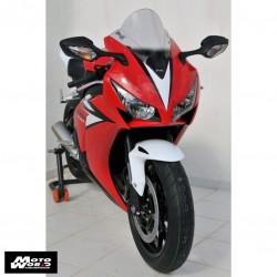 Ermax 070101126 Aeromax Clear Screen Windshield for Honda CBR1000RR 12-16