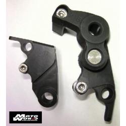 Titax L32 Lever Adaptor