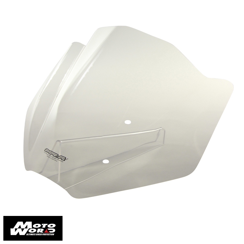 "MRA ""NSPM"" Sport Screen for KTM 1290 Super Duke R 17"