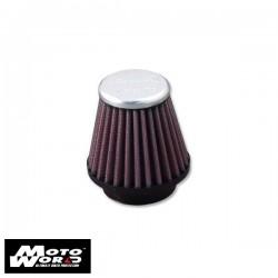 DNA XVR49006 XV Series 49mm Round Aluminium Top Air Filter