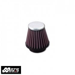 DNA XVR49106 XV Series 49mm Round Aluminium Top Air Filter